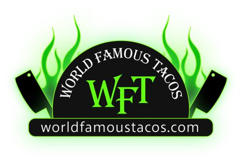 World Famous Tacos logo
